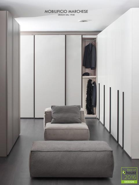 Lema closet contemporary f rvaring garderob other - Mobilificio marchese ...