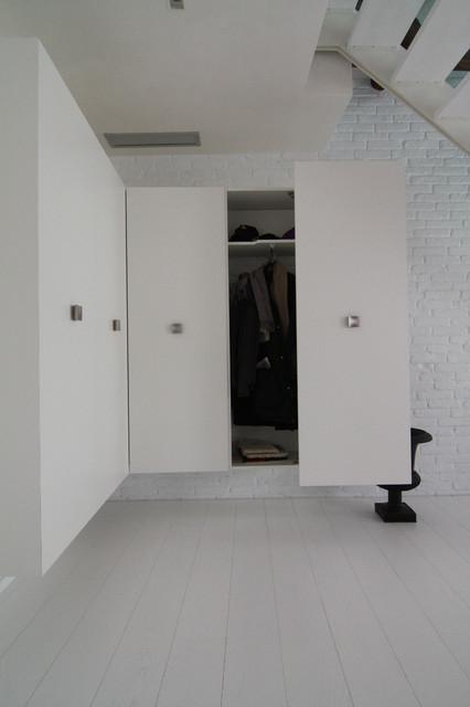 Un armadio \