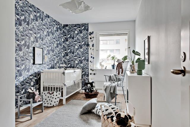 Bockhornsgatan 6a skandinavisch babyzimmer g teborg von bjurfors g teborg - Babyzimmer skandinavisch ...