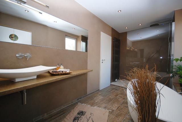 badezimmer mediteran, das afrikanische bad - mediterran - badezimmer - köln - von innen leben, Design ideen