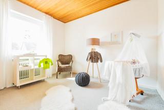 Skandinavische Babyzimmer Ideen, Design & Bilder | Houzz