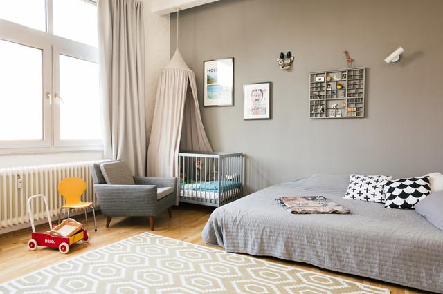 Babyzimmer ideen neutral  Babyzimmer - Ideen & Design