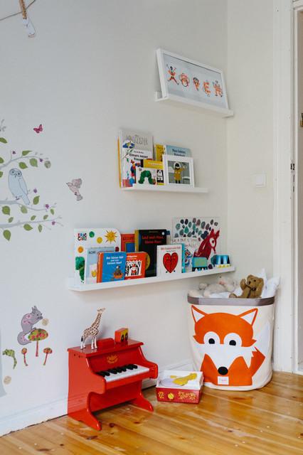 Babyzimmer Berlin houzzbesuch robles salgado eklektisch babyzimmer berlin