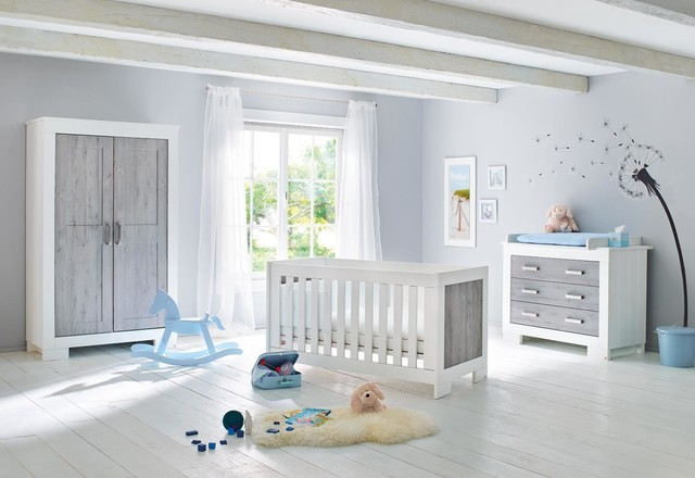 kinderzimmer 39 lolle 39 breit landhausstil babyzimmer. Black Bedroom Furniture Sets. Home Design Ideas