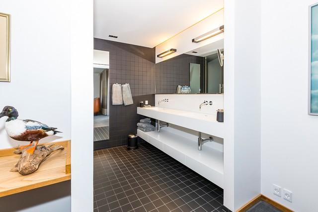 ... Kro - Moderne - Badeværelse - Esbjerg - af O. Adsbøll & Sønner A/S