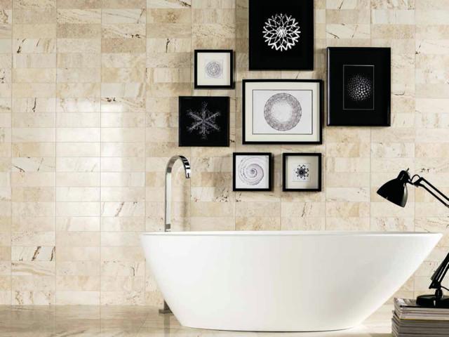 Inspiration   klassisk   badeværelse   other metro   af flise bent