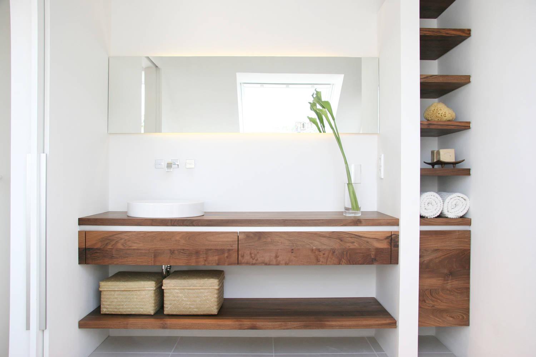 20 wichtige Elemente für die moderne Badgestaltung