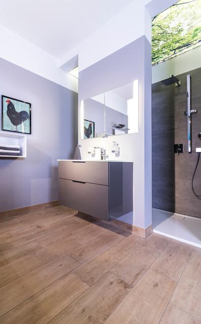 Badezimmer Hannover | Ausstellung Modern Badezimmer Hannover Von Badfreunde