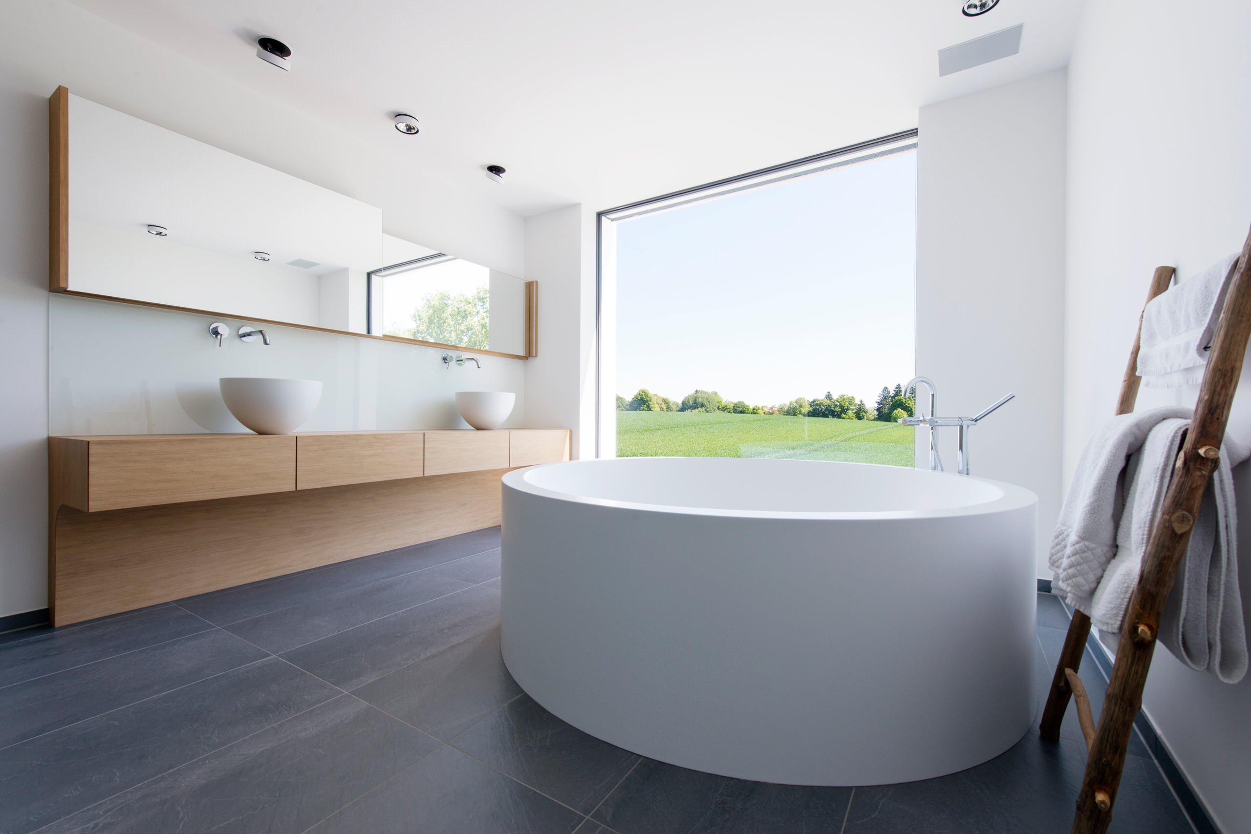 Welche Badewanne passt zu mir 21 Modelle im Überblick