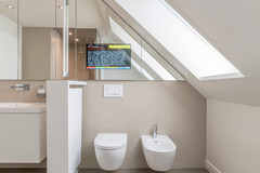 Выставка ISH 2021 Умная ванная  уловка или реальность (7 photos)
