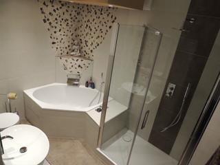 bad sanierung karlsruhe durlach modern badezimmer berlin von bad campioni. Black Bedroom Furniture Sets. Home Design Ideas