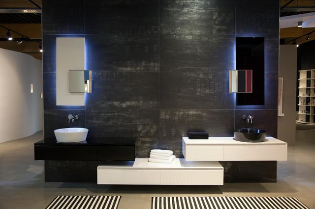 schlafzimmer modern mit badezimmer alle ihre heimat. Black Bedroom Furniture Sets. Home Design Ideas
