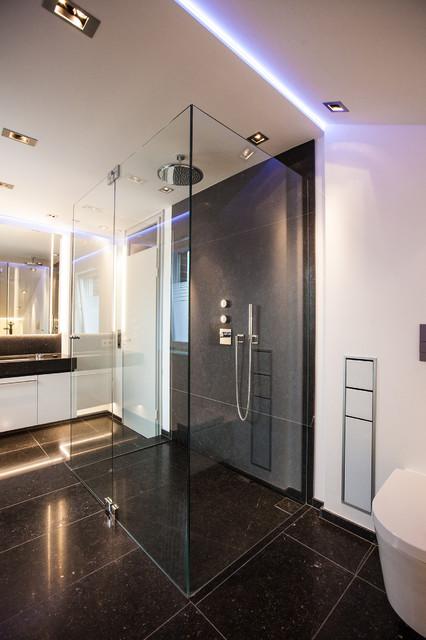 Badezimmer A - Modern - Badezimmer - Hannover - von Dragan Budimir ...