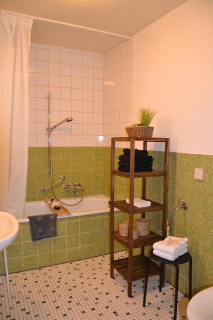 Badezimmer - Alt ,aber Gepflegt - Modern - Badezimmer - Dortmund Badezimmer Modern Und Alt