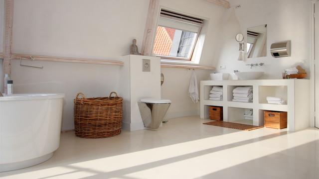 badezimmer modern badezimmer other metro von ardex gmbh. Black Bedroom Furniture Sets. Home Design Ideas