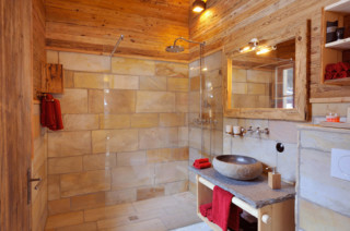 Badezimmer, Chalet Grand Flüh   Das Wohlfühl Chalet   Country   Bathroom    Other   By STEINER Art U0026 Design