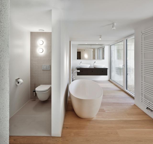 Badezimmer - Modern - Badezimmer - Stuttgart - von gerken ...