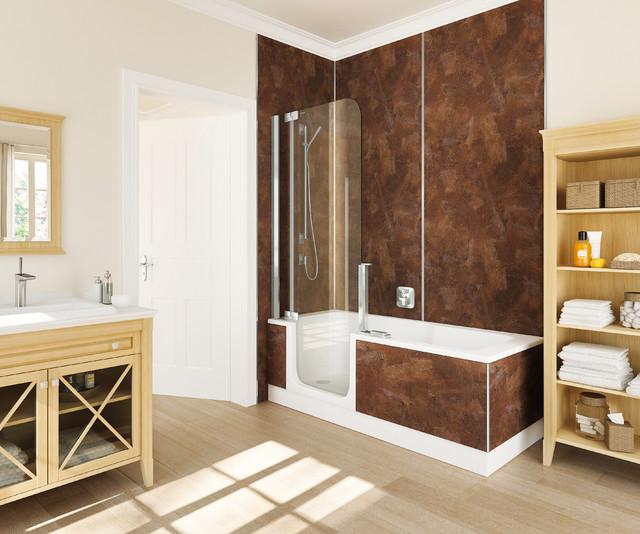 Badezimmer Klassisch Badezimmer