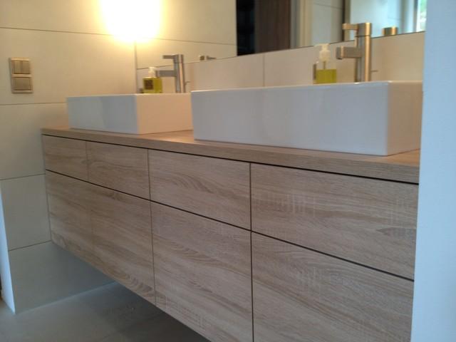 badm bel contemporary bathroom munich by bauer. Black Bedroom Furniture Sets. Home Design Ideas