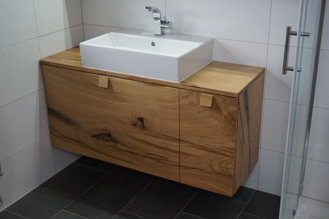 badm bel contemporary bathroom other metro by georg wannenwetsch m belschreinerei. Black Bedroom Furniture Sets. Home Design Ideas
