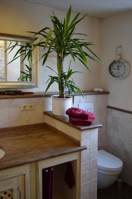 badsanierung mediterranean bathroom nuremberg by. Black Bedroom Furniture Sets. Home Design Ideas