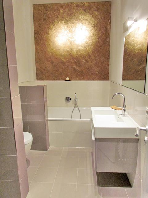 Bathroom Bad Luxus Badezimmer - Modern - Badezimmer - Berlin ...