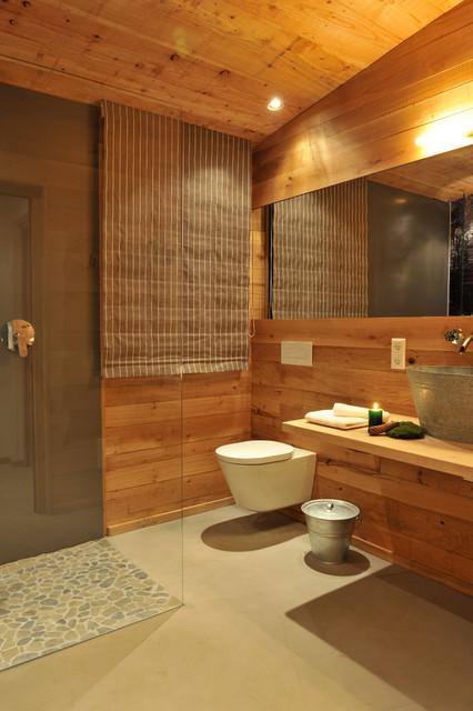 bergdorf liebesgr n rustikal badezimmer sonstige von archifaktur lennestadt. Black Bedroom Furniture Sets. Home Design Ideas