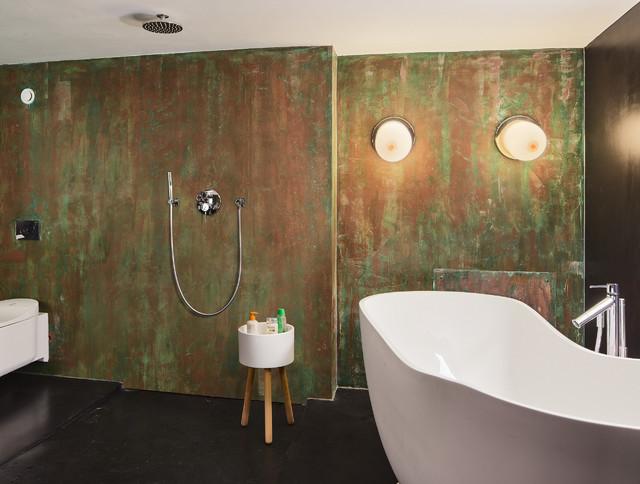 Bunte Bäder bunte bäder in berlin prenzlauer berg eklektisch badezimmer