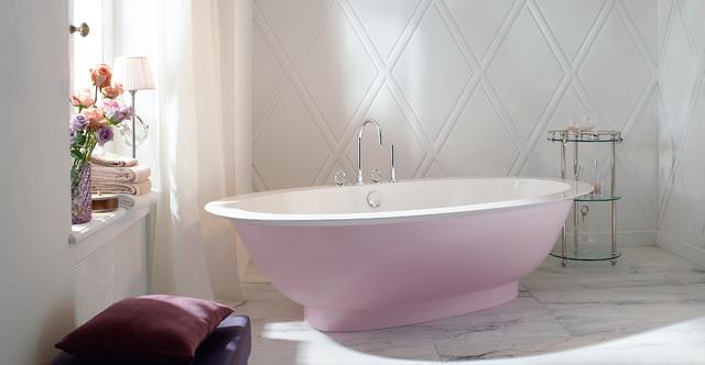 crono klassisch badezimmer n rnberg von burgbad. Black Bedroom Furniture Sets. Home Design Ideas