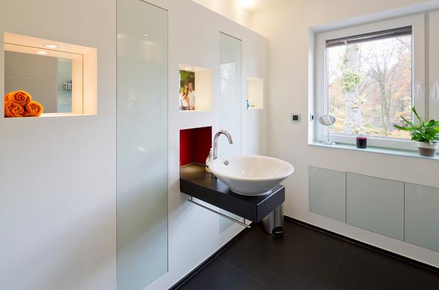 Design badmöbel intelligent individuell minimalistisch