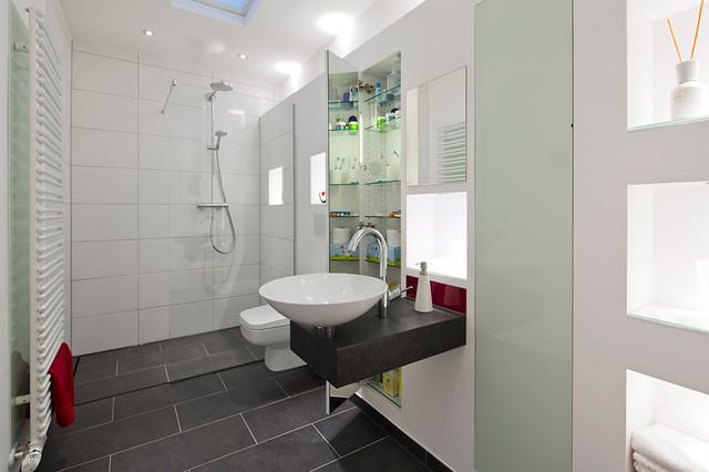 design badm bel contemporary bathroom hamburg by klein design. Black Bedroom Furniture Sets. Home Design Ideas