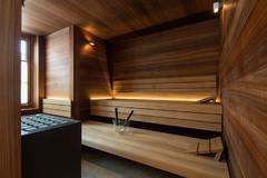 Eine Sauna für zu Hause: Heiße Tipps vor dem Einbau