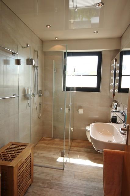 Fabulous Dusche vor Fenster - Modern - Badezimmer - Köln - von Peter Wiel GmbH FP97