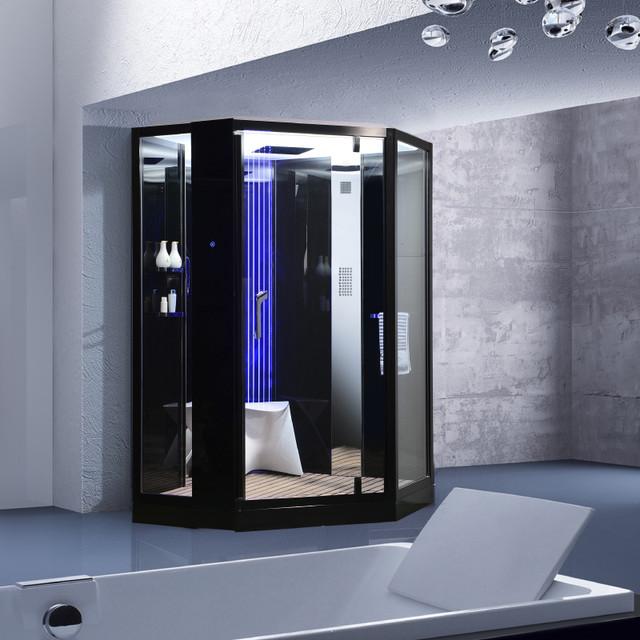 Moderne Duschen Bilder : Alle Produkte / Bad / Duschen / Dampfduschen