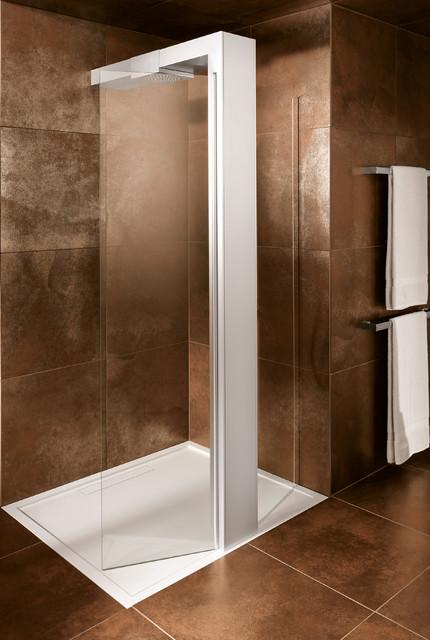 Duschlösungen - Villeroy & Boch - Badezimmer - Sonstige ...