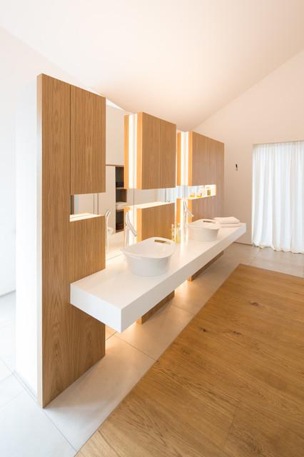 Einfamilienhaus Neubau Modern ? Truevine.info Einfamilienhaus Neubau Modern