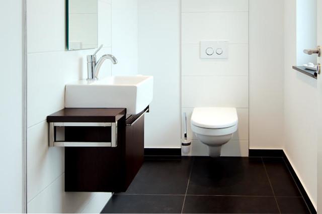 Exklusives Badezimmer, Gaste-Bad und Gäste-WC in einem Privathaus