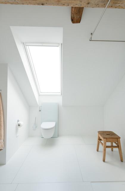 Freiberg_SisterMag Skandinavisch Badezimmer