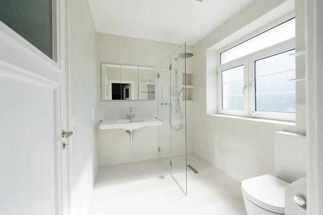 Fugenlose Badgestaltung - Modern - Badezimmer - Köln - von ...
