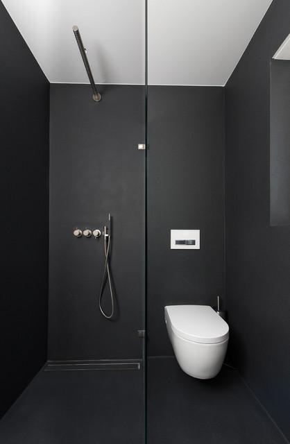 Fugenlose B 228 Der Contemporary Bathroom Stuttgart By