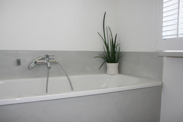 Fugenlose Dusche Material : Fugenlose Dusche und mehr… – Contemporary – Bathroom – other metro