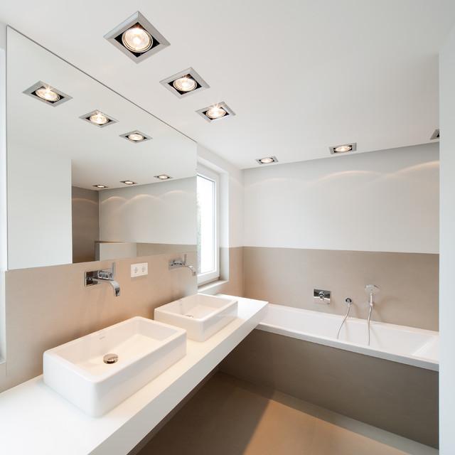 haus fro modern badezimmer d sseldorf von ferreira. Black Bedroom Furniture Sets. Home Design Ideas