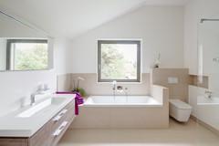 Neues Bad in Planung? Fangen Sie mit diesen 8 Grundfragen an!