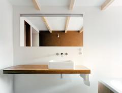 Wie eine nachhaltigere Badgestaltung gelingen kann