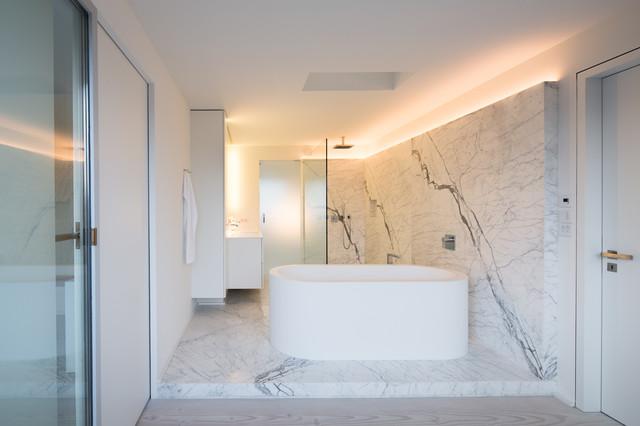 Innenarchitektur penthouse berlin scandinavian for Innenarchitektur vollmer