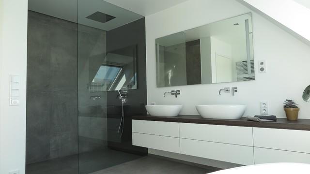Innenausbau einer 170,00m² Maisonette-Wohnung in Köln Ehrenfeld ...
