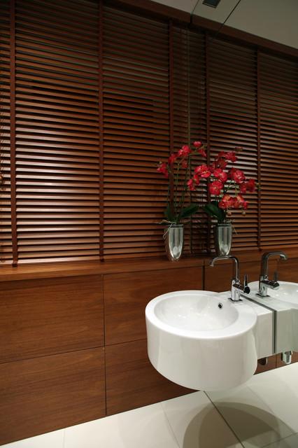 Großartig Jalousien für innen aus Holz, Bambus,Leder oder Aluminium  NG99