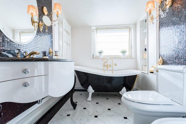 Badezimmer Armaturen Klassisch : Alle Räume / Bad / Badezimmer