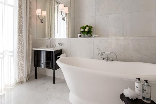klassisches badezimmer - klassisch - badezimmer - berlin - von, Hause ideen