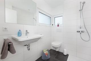 Kleine Skandinavische Badezimmer Ideen, Design & Bilder | Houzz